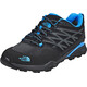 The North Face Hedgehog Hike GTX Shoes Men Urban Navy/Blue Aster